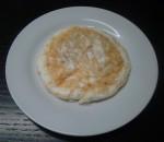 Tortilla de Clara y Plátano (2)