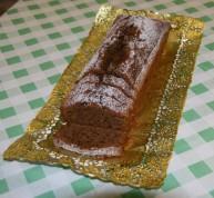 Quque de Café y Nueces de Gladys (1)