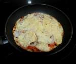 La Pizza de mi madre