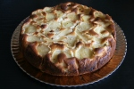 Tarta de Pera con Chocolate (1)