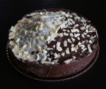 Tarta de Chocolate y Coco