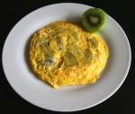 Tortilla de Kiwi