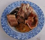 carne del cocido