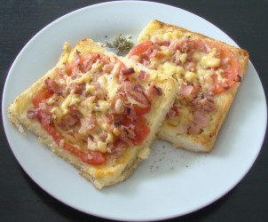 PAN DE PIZZA 2